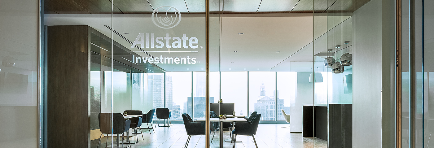 Banner Image2 for Allstate Investments homepage